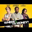 Where's the Money (2017) - 454 x 427