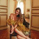 Carolina Ardohain- Luz Magazine Argentina 11 December 2016 - 454 x 553