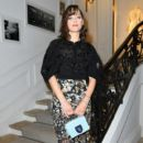 Marion Cotillard : Christian Dior Haute Couture Fall/Winter 2016-2017 - 400 x 600