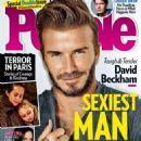 David Beckham - 454 x 606