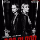 Martha Hunt as HomeSlice in Taylor Swift: Bad Blood