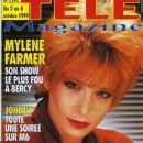Mylène Farmer - 454 x 663