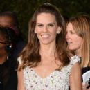 Hilary Swank 18th Annual Hollywood Film Awards In Hollywood
