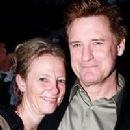 Bill Pullman and Tamara Hurwitz
