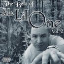 Mr. Lil One - The Best of Mr. Lil One Vol.2
