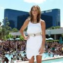 Ashley Greene: Wet Republic Bikini Babe