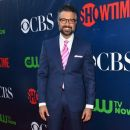 Jaime Camil- CBS, CW and Showtime 2015 Summer TCA Party - Arrivals