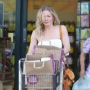 LeAnn Rimes Shopping In La