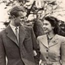 Prince Philip and Queen Elizabeth II