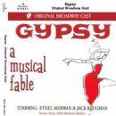 GYPSY  Starring Ethel Merman - 454 x 454