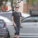 Ashley Greene out shopping in Beverly Hills - 454 x 566