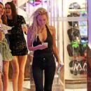 Nicky Whelan – Out in Las Vegas - 454 x 681