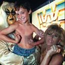 Terri Runnels and Dustin Runnels
