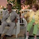 The Designing Women Reunion - Meshach Taylor - 454 x 346