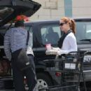 Amy Adams-May 29, 2015-Amy Adams and Darren Le Gallo Go Shopping - 454 x 309