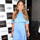 Louise Thompson – Nespresso Launch Party in London - 454 x 749
