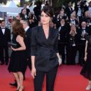 Catrinel Marlon – 'Ash Is The Purest White' Premiere at 2018 Cannes Film Festival - 454 x 681