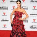 Catherine Siachoque- Billboard Latin Music Awards - Arrivals