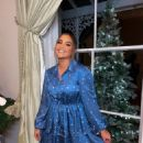 Jacqueline Jossa – Winter Wonderland Xmas Collection with In The Style 2020 - 454 x 568