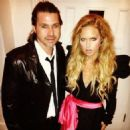 Rachel Zoe and Rodger Berman - 454 x 454