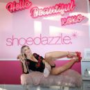 Rachel McCord – Shoe Dazzle Event in Los Angeles - 454 x 363