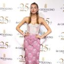 Alina Baikova – Red Carpet at De Grisogono After Party in Cannes - 454 x 681