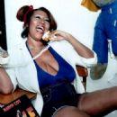 Aretha Franklin - 454 x 588