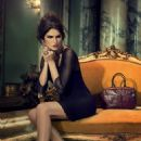 Juliana Martins Capodarte Fall 2013 campaign