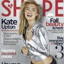 Kate Upton – Shape Magazine (September 2017)