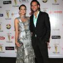 Patricio Borghetti and Odalys Ramírez