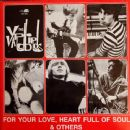 The Yardbirds Album - For Your Love, Heart Full Of Soul & Others