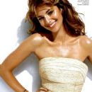 Louise Bourgoin Marie Claire Magazine Pictorial April 2010 France