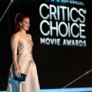 Amy Adams : Critics' Choice Movie Awards - Show (January 15, 2015)