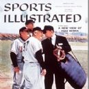 Sports Illustrated Magazine [United States] (2 March 1959)