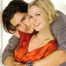 Orlando Bloom and Kirsten Dunst
