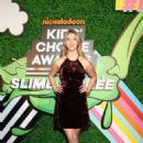 Lexi DiBenedetto – Nickelodeon Kids' Choice Awards Slime Soiree in Venice