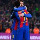 Barcelona v Real Sociedad - Copa Del Rey Quarter-final: Second Leg - 357 x 600