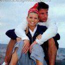 Jessica Simpson and Nick Lachey - 356 x 480