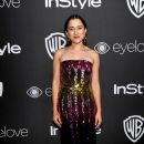 Zelda Williams: The 2017 InStyle and Warner Bros. 73rd Annual Golden Globe Awards Post-Party - Red Carpet