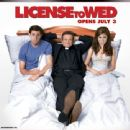 License to Wed Wallpaper