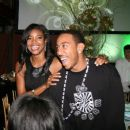 Ludacris and Gabrielle Union