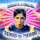Sarah Silverman: Jesus Is Magic wallpaper - 2005