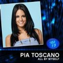 Pia Toscano - All By Myself