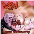 Lordi Album - Babez for Breakfast