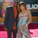 Duane Martin and Tisha Campbell - 379 x 594