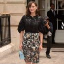 Marion Cotillard : Christian Dior Haute Couture Fall/Winter 2016-2017 - 454 x 682