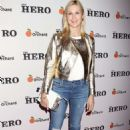 Kelly Rutherford – 'The Hero' Screening in New York City - 454 x 681