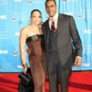 Duane Martin and Tisha Campbell - 412 x 600