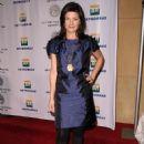 Daphne Zuniga - 6 Annual Artivist Film Festival Awards (Dec 5, 2009)