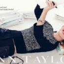 Kate Hudson for Ann Taylor Fall/Winter 2013 Ad Campaign